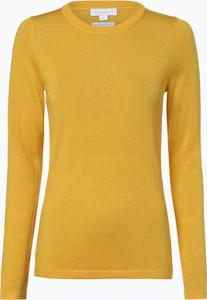 Sweter brookshire w stylu casual z wełny