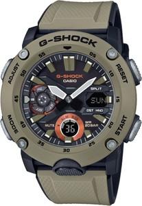 Zegarek Casio G-SHOCK GA-2000-5AER Seria Militarna