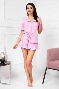 fdec4160c0cc5e piżamy i koszule nocne damskie - stylowo i modnie z Allani