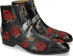 Buty zimowe Melvin & Hamilton w stylu klasycznym