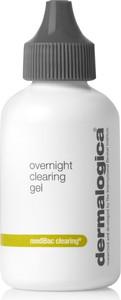 Dermalogica Overnight Clearing Gel | Żel oczyszczający 50ml - Wysyłka w 24H!