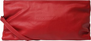 Czerwona torebka Fritzi aus Preußen na ramię