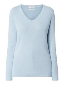 Sweter Christian Berg Women w stylu casual z bawełny