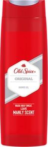 Old Spice, Original, żel pod prysznic dla mężczyzn, 400 ml