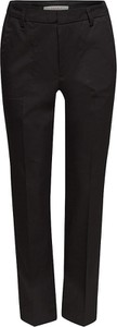 Czarne spodnie Esprit w stylu klasycznym