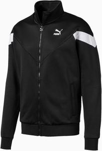 Bluza Puma z dresówki w sportowym stylu