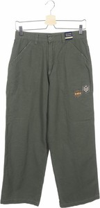 Zielone spodnie dziecięce Route 66