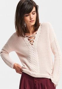 d58bb66ecf050 Swetry damskie Reserved, kolekcja wiosna 2019