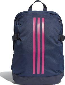 Niebieski plecak męski Adidas
