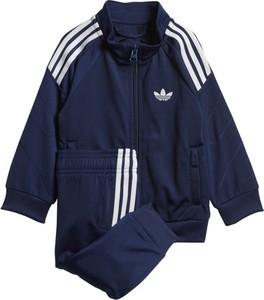 Dres dziecięcy Adidas Originals z dzianiny