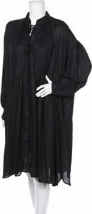 Sukienka Iro mini z długim rękawem