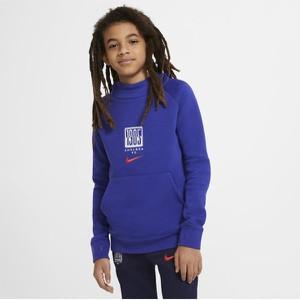 Bluza dziecięca Nike dla chłopców z dzianiny