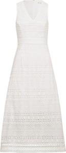 Sukienka Ivy & Oak midi trapezowa