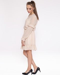 Sukienka 4myself rozkloszowana