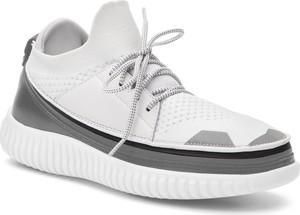Buty sportowe Acbc sznurowane w sportowym stylu