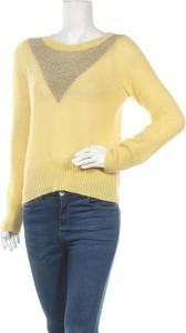 Sweter Leon & Harper w stylu casual