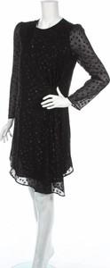 Sukienka Pedro Del Hierro z długim rękawem