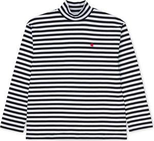 Bluzka Carhartt WIP z długim rękawem