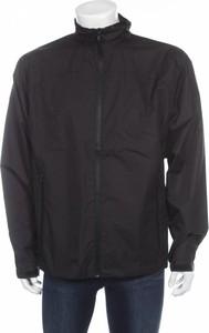 Czarna kurtka Greg Norman w stylu casual