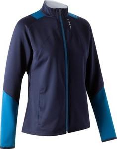 Granatowa bluza Kipsta
