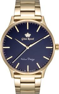 Zegarek Gino Rossi-COMO- 12462B-6D1