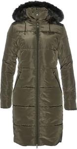 Płaszcz bonprix bpc selection w stylu casual