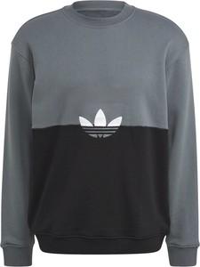 Bluza Adidas z nadrukiem w sportowym stylu