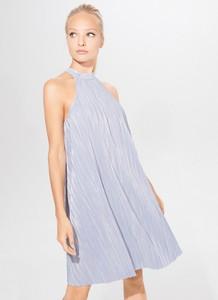 Sukienka Mohito z dekoltem halter mini