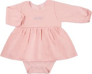 Odzież niemowlęca Ewa Klucze Eevi dla dziewczynek
