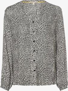 Bluzka Esprit w stylu casual z długim rękawem