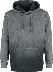 Bluza Outer Vision z bawełny w młodzieżowym stylu