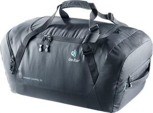Granatowa torba podróżna Deuter