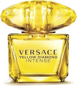 Versace, Yellow Diamond Intense, Woda perfumowana, 50 ml