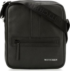 Torebka Wittchen na ramię ze skóry