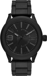 Zegarek DIESEL - Rasp DZ1873 Black/Black