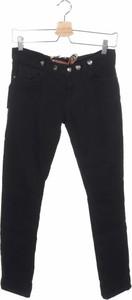 Czarne jeansy Liu-Jo