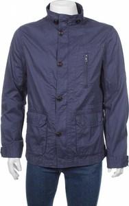 Niebieska kurtka Tom Tailor