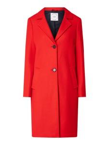 Płaszcz S.Oliver Red Label z wełny w stylu casual
