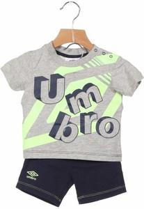 Odzież niemowlęca Umbro