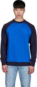 Niebieska bluza Autoryzowany Sklep Jack Wolfskin
