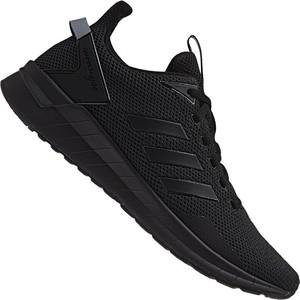 Buty sportowe Adidas sznurowane z tkaniny