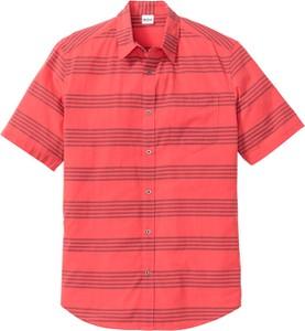 Koszula bonprix John Baner JEANSWEAR w stylu casual z krótkim rękawem