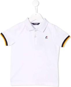 Koszulka dziecięca K-Way dla chłopców