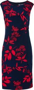 Sukienka bonprix bpc selection bez rękawów