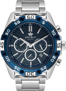 Zegarek męski Gino Rossi Exclusive - VIPER - 6C1