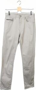 Spodnie Zara Man ze sztruksu