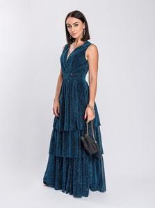 Sukienka Semper maxi
