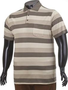 Koszulka polo Mcmanaman z bawełny