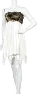 Sukienka Kiah bez rękawów mini
