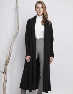 Płaszcz BIENKOVSKA w stylu casual